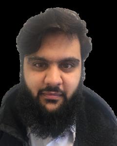 Asad Iqbal