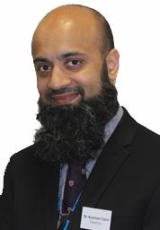 Dr Mohammad Tahir : MBBS DGM DRCOG DCH DFFP MRCGP PGCert | GMC: 4620697