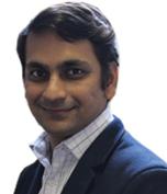 Prithipal Bhambra : Senior Manager