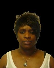 Genevieve Onyiuke : Nurse