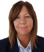 Sharon Stock : Reception Manager