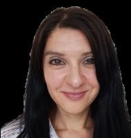 Miss Stella Athanasiou : Administrator