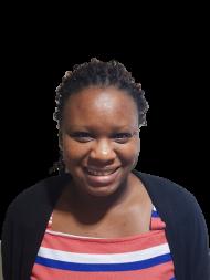 Wasilat Oladipupo : Physician Associate