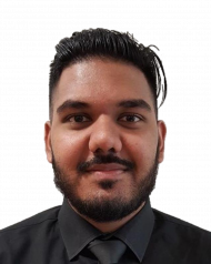 Jason Singh : Assistant Practice Manager