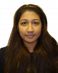 Reena Patel : Prescribing Pharmacist